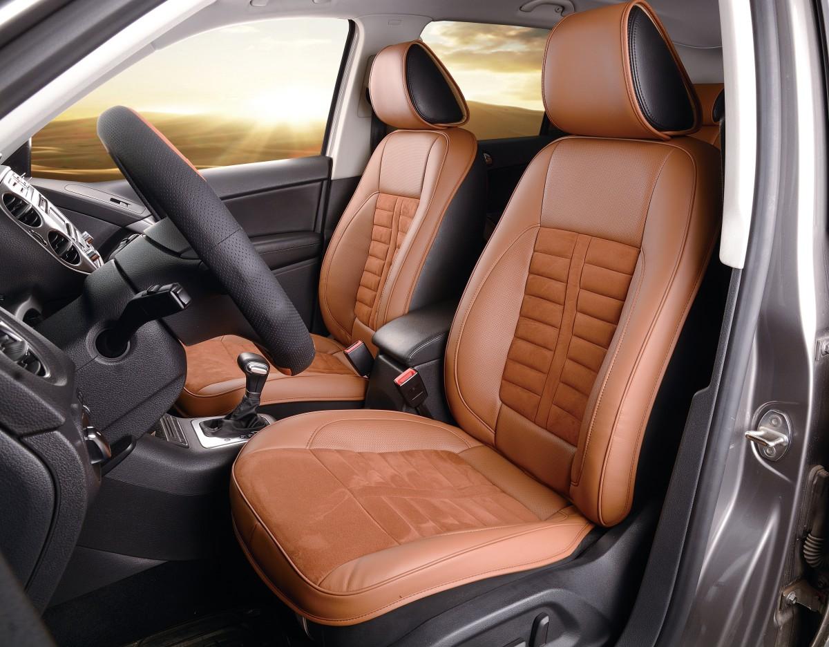nettoyer vos sièges de voiture en cuir ?